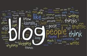 Blog Words