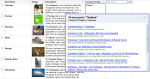 Google Squared Source List
